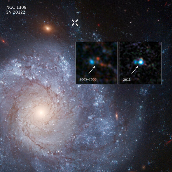 Difference between nebula and galaxy  Difference Between