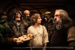 Extended Hobbit Trilogy Comes to Cinemas During Three-Night Event