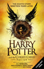 Scholastic to release Harry Potter and the Cursed Child Parts I & II July 31, 2016