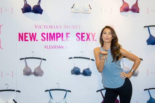 Victorias Secret Supermodel Lily Aldridge