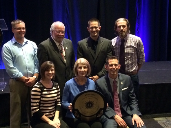 Carmel Clay Parks & Recreation Receives National Recognition