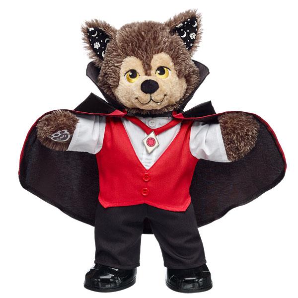 Halloween Bear Ears