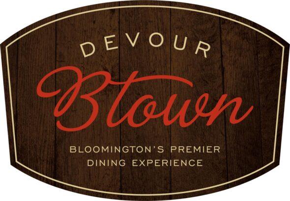 Devour Btown Logo