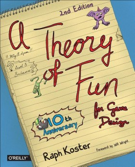 Theory Of Fun For Game Design Nd Edition