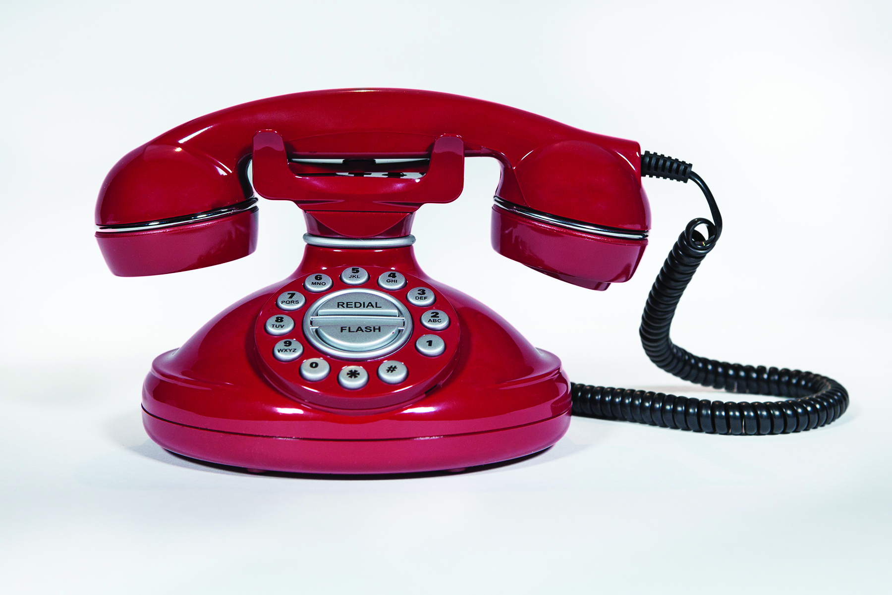retro table top phone 2013 holiday gift guide indiana. Black Bedroom Furniture Sets. Home Design Ideas